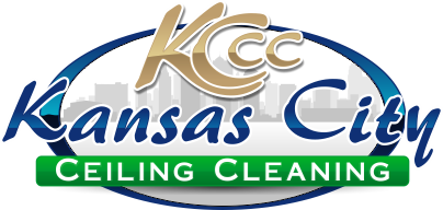Kansas City Ceiling Cleaning Company Logo